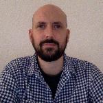 Profile picture of Simon Courtney